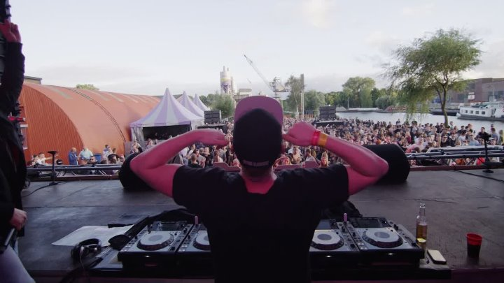 Loudfest 19.09.2015 official aftermovie | HardStyle (#HardStyle)