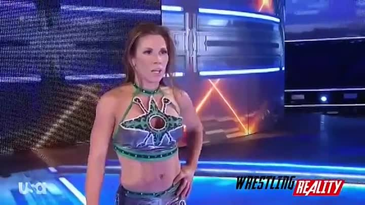 WWE Smackdown Live 7 March 2017 Highlights HD