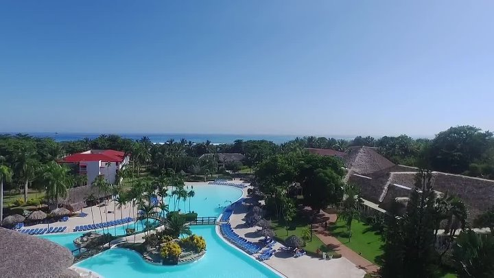 Be Live Collection Marien - All Inclusive - Puerto Plata