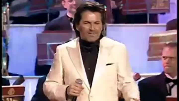 Thomas Anders & Choir Russian Army Alexandrov - YMHYMS, 08.03.2007