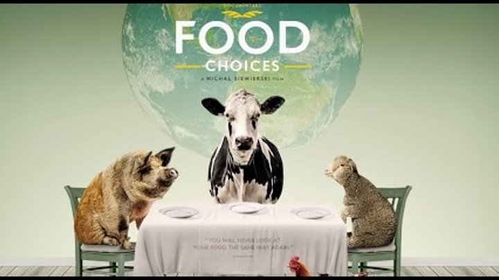 Выбор Еды \ Food Choices \ 2016