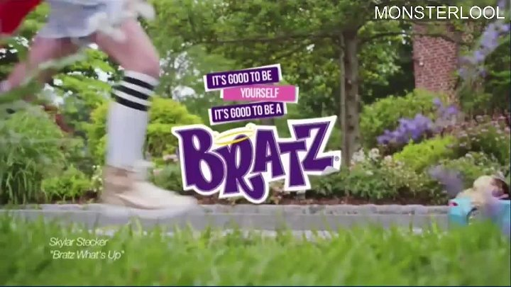 Bratz Hello My Name Is 2ND Commercial