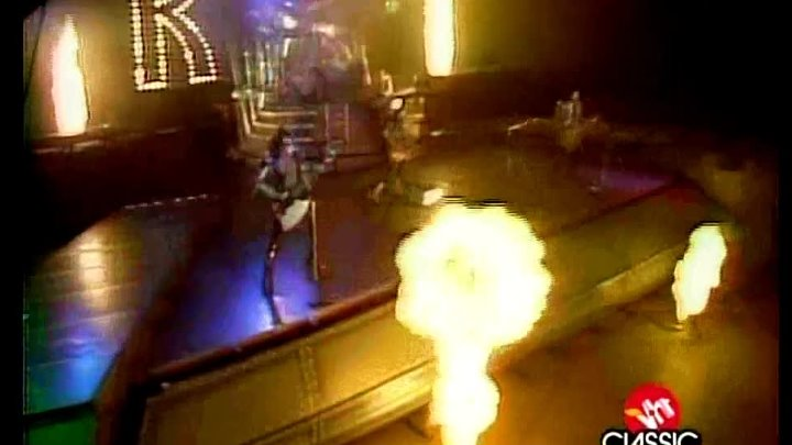 Kiss 1975 - Rock And Roll All Nite