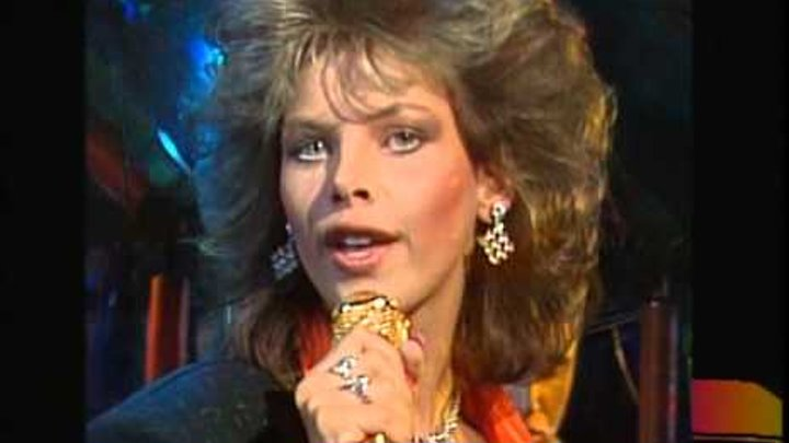 C.C.Catch - Cause You Are Young (WWF-Club 1986)