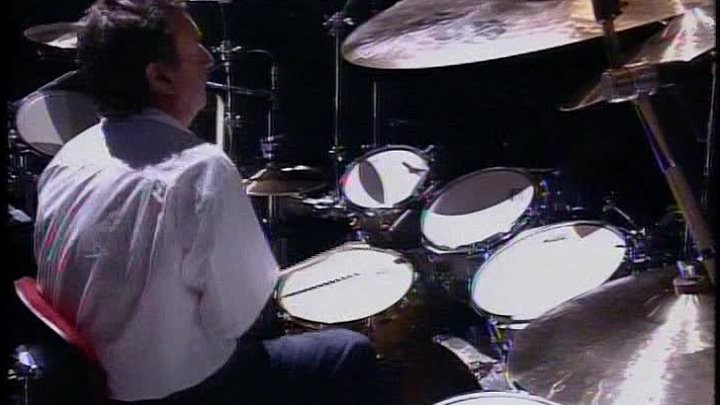 Pink Floyd - Pulse (Live At Earls Court London) 1994