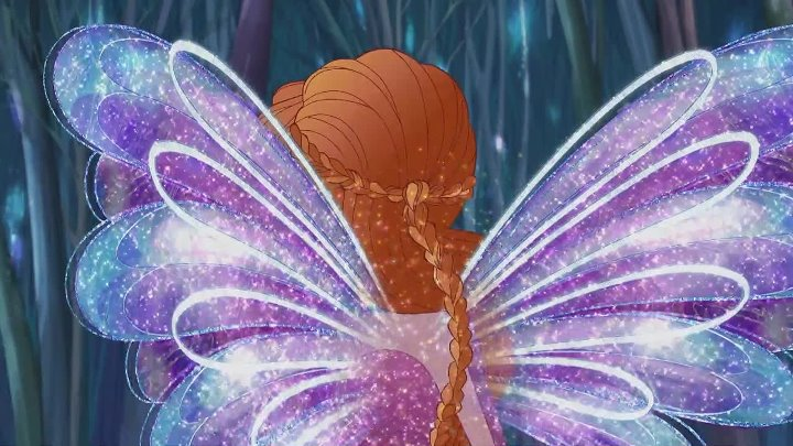 Винкс Клуб_ Мир Винкс _ World of Winx - 2 сезон 1 серия