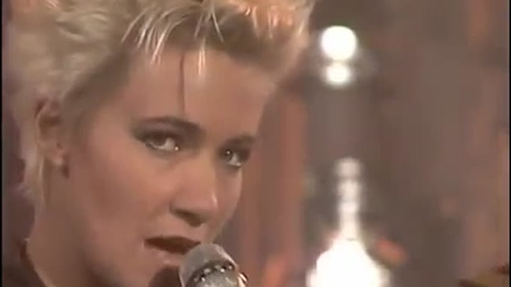 "Roxette - ""Listen To Your Heart"""