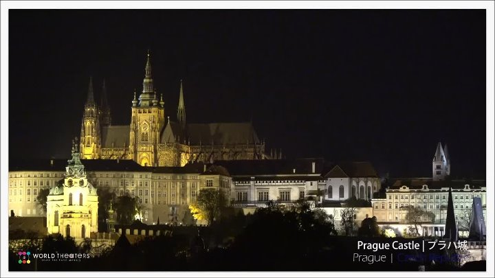 "Prague, Czech Republic автор WORLD THEATERS видео из наших плейлистов канал на YouTube ""Путешествия & Travel"" https://goo.gl/42IwdI"