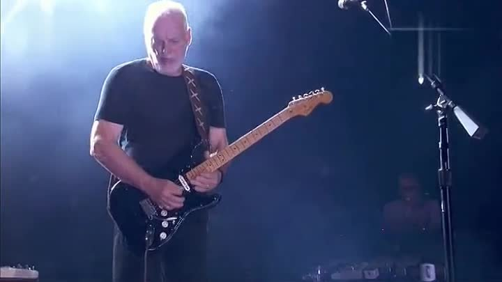David.Gilmour - 2016. Live in Wroclaw