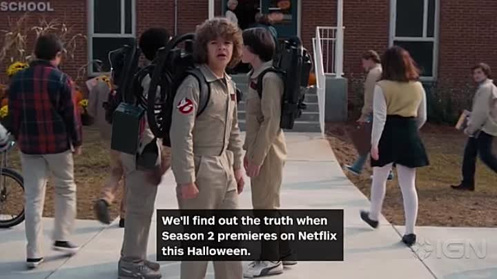 Stranger Things Is the Season 2 Monster a Thessalhydra
