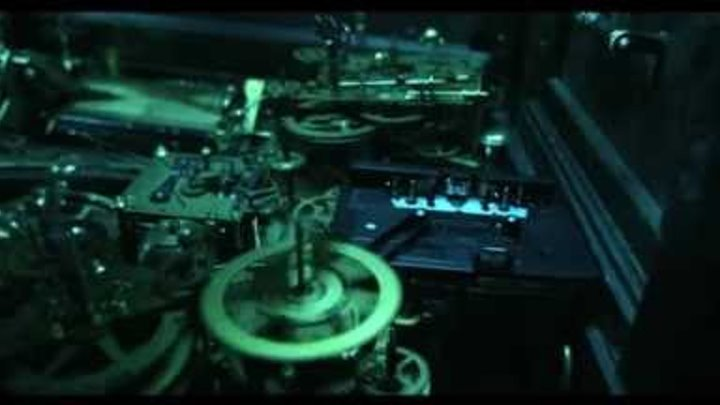 Official THE GHOSTMAKER Trailer - 2012