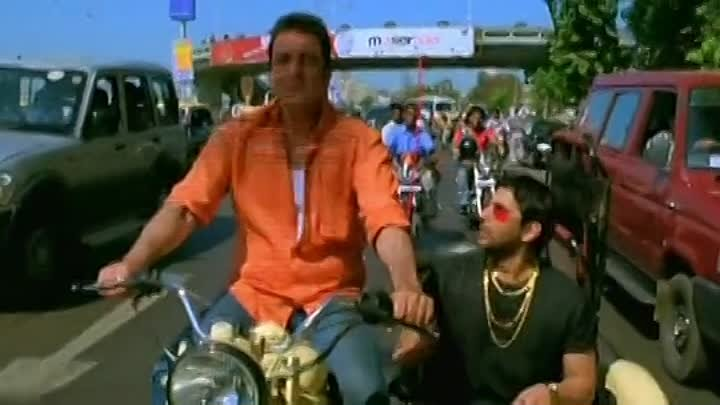 Братан Мунна 2 / Lage Raho Munna Bhai (2006) Indian-Hit.Net
