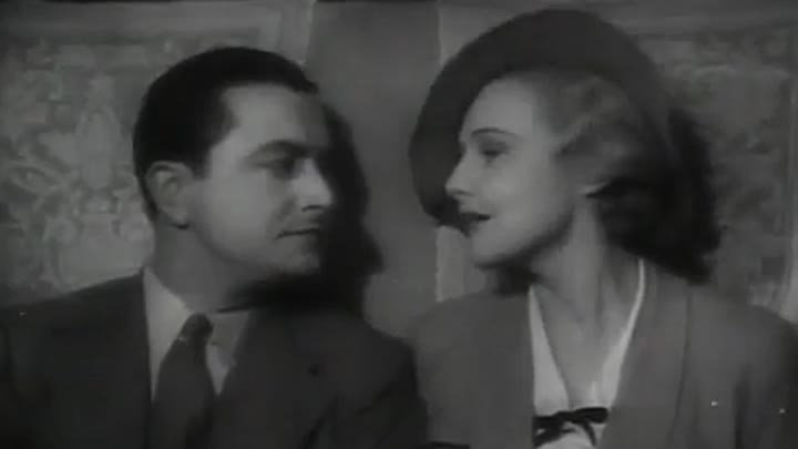 Secret Agent 1936 - Duplicate For The Robert Young Channel