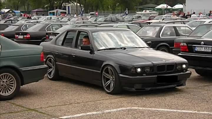 bmw e34 tuning 2. Black Bedroom Furniture Sets. Home Design Ideas