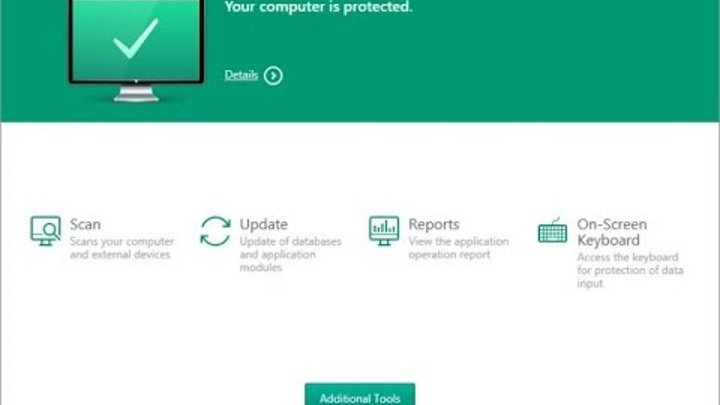 Kaspersky Anti-Virus 2016 Review (Removal)