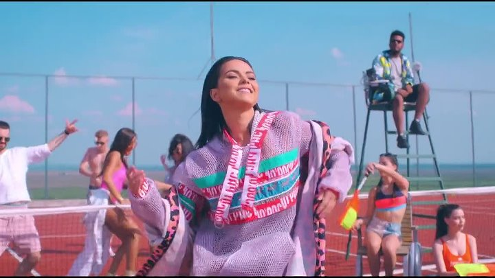 Премьера! INNA feat. Erick - Ruleta (21.06.2017)
