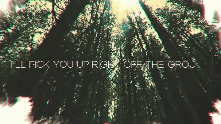 Invisible (Official Lyric Video) - Linkin Park