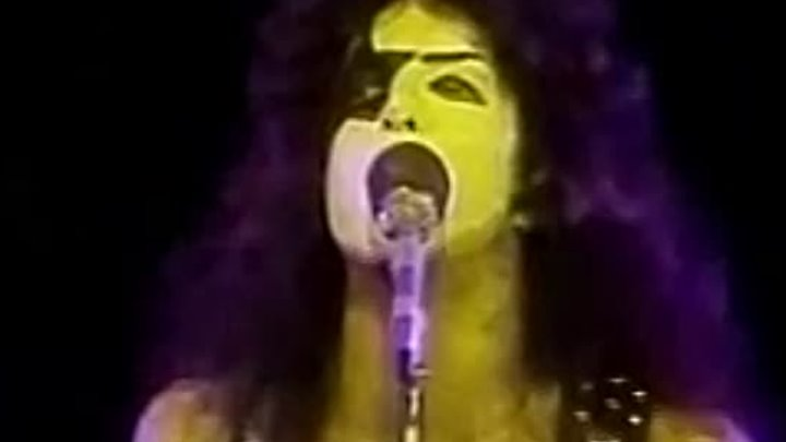 "Kiss - Hotter Than Hell & Firehouse Live 1975-(musik.klab ROK ДЖУНГЛИ!!! -""(official)""."