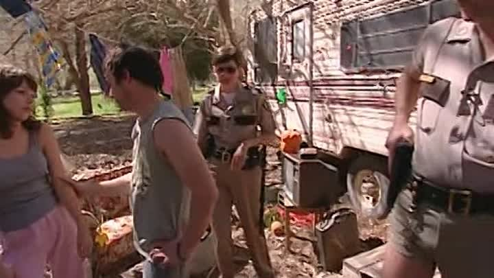 Reno 911 s02e07 - Not Without My Mustache