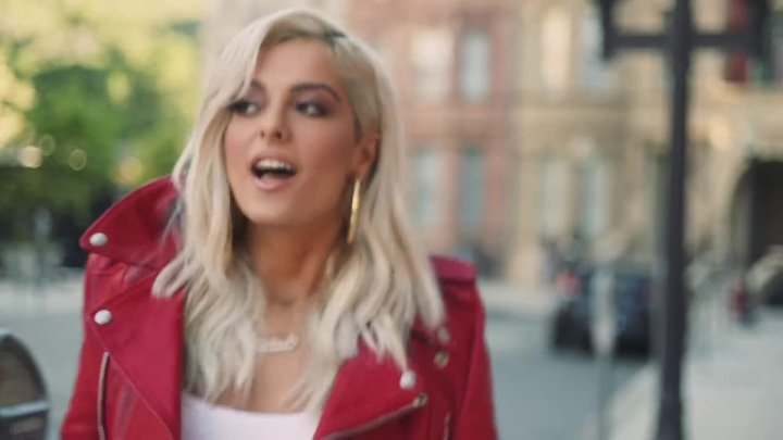 Bebe Rexha - The Way I Are (Dance With Somebody) feat. Lil Wayne (2017 Official Music Video)