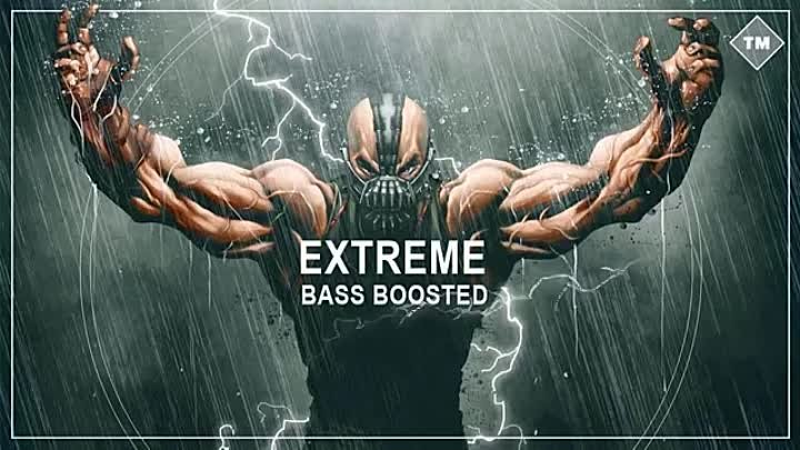 TOP 10 EXTREME BASS BOOSTED SONGS 2017 📢 Best Bass Music Mix 2017