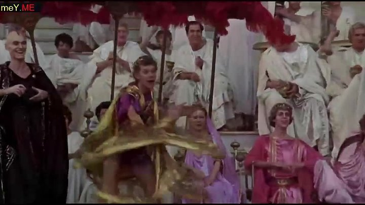 Caligula 1979 The Imperial.Edition