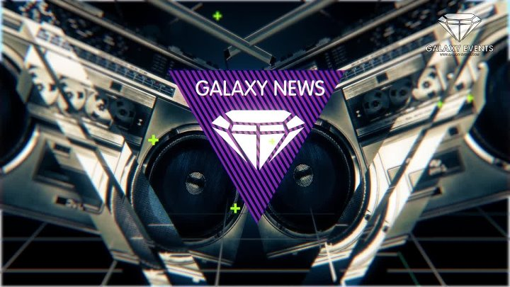 Galaxy TV News ►Выпуск 1