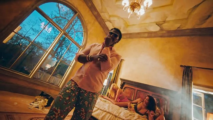 ✔🌟 Gucci Mane feat. Migos - I Get The Bag (Official Video) hd 🌟✔