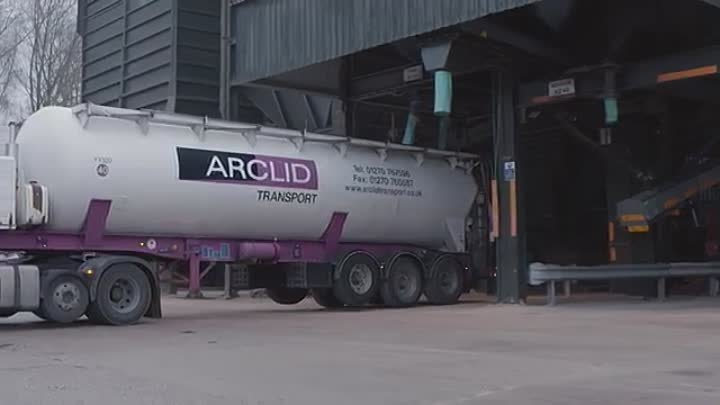 Volvo Trucks - Maximize payload and increase productivity - Meet our customer_ Arclid Transport
