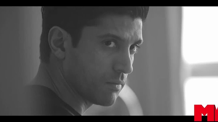 Farhan Akhtar for Man's World India Magazine - September 2017