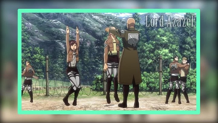 Attack on Titan on Anime Crack