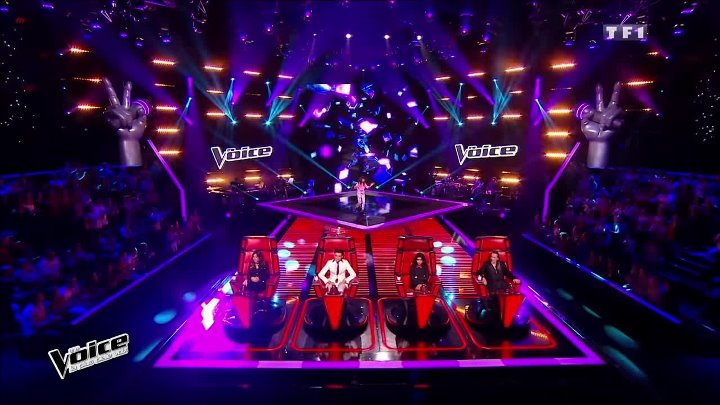The Voice 2015│Awa Sy - Mama Knows Best (Jessie J)mkv 1080p.