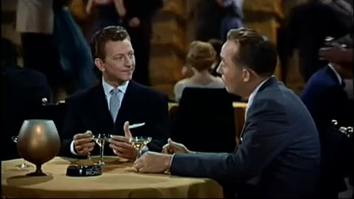 Anything Goes 1956 with Bing Crosby and Donald O'Connor