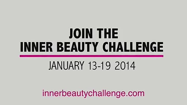 Love is Louder Benefit Cosmetics Present the Inner Beauty Challenge