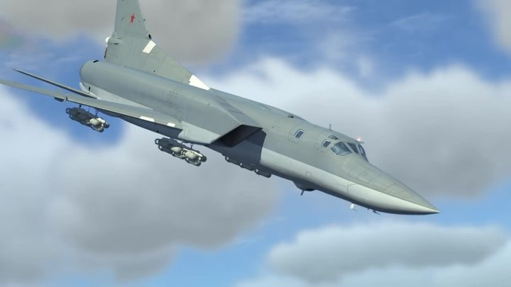Ту-22м3 ¦ DCS World