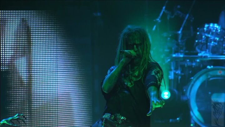 ROB ZOMBIE. Living Dead Girl.