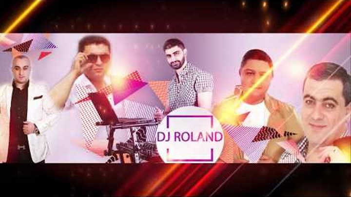 BOMB Armenian Party 2017 DJ Roland