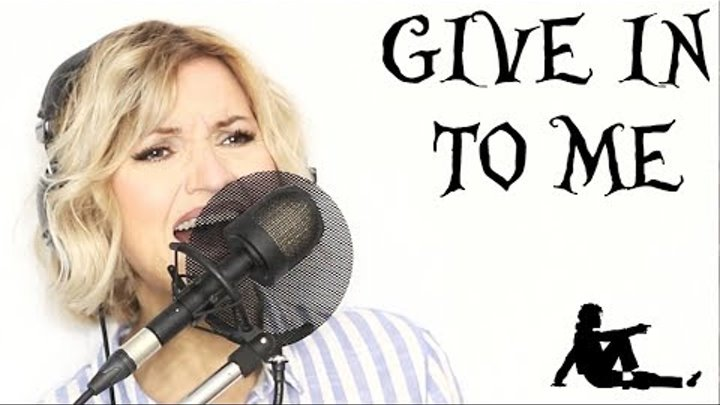 Give In To Me by Michael Jackson (Alyona cover)