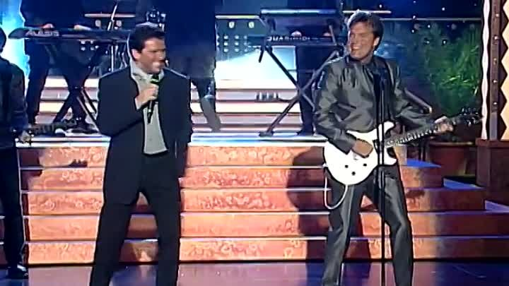 Modern Talking ft. Eric Singleton - You Are Not Alone (Show-Palast) 18.04.1999
