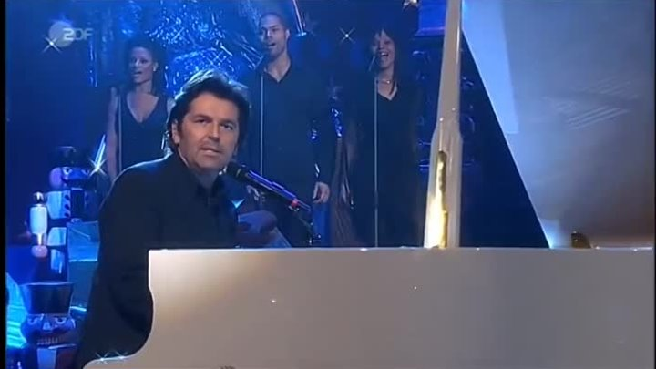 Thomas Anders - Just Dream