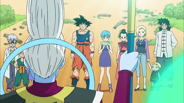 [Fidelbd] Dragon Ball Super - 014 [CR 1280x720 x264 8 bit]