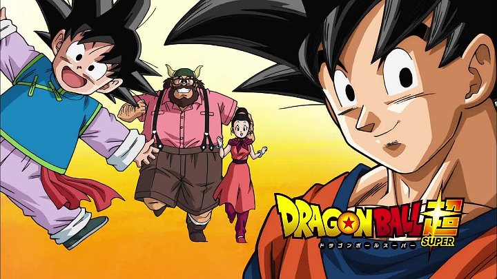 [Fidelbd] Dragon Ball Super - 018 [CR 1280x720 x264 8 bit]
