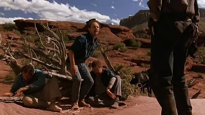 City Slickers-2 The Legend of Curly's Gold-94