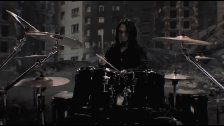 KAMELOT - Liar Liar ft. Alissa White-Gluz (Official Video) ¦ Napalm Records