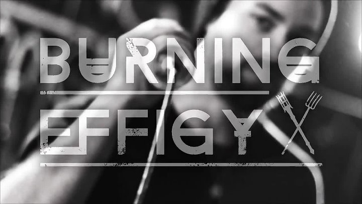 Burning Effigy - Assassin (Official Video) 2015
