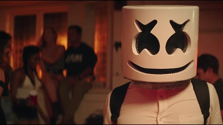 Marshmello - Find Me (Official Video)