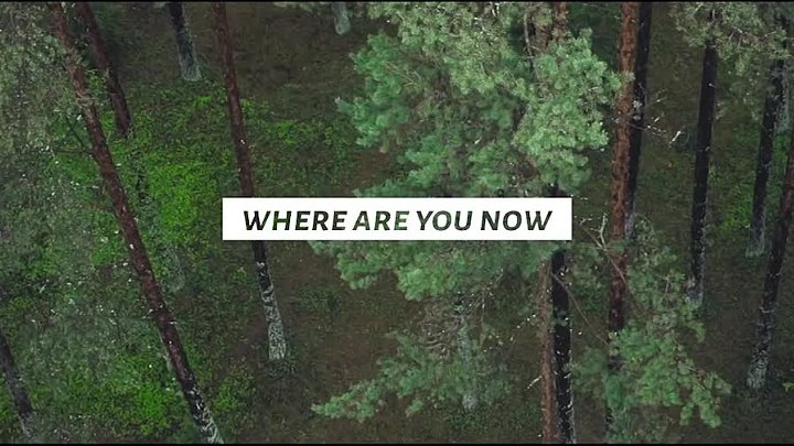 where are you now _ Alan Walker - Faded