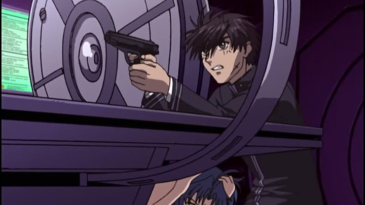 Full Metal Panic 05 (VOSTFR) [Blu-Ray 1080p]
