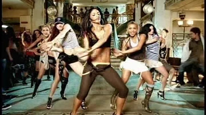 The Pussycat Dolls feat. Busta Rhymes - Don't cha (клип)_mp4