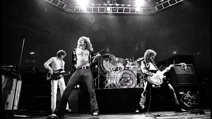 "Led Zeppelin - In The Evening ( Remastered )-(musik.klab ROK ДЖУНГЛИ!!! -""(official)""."